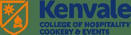 Kenvale College-logo-blue